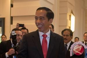 Presiden Dukung Pembangunan Semesta Berencana PDIP