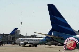 Mantan Bos Garuda tersangka Kasus Suap Mesin Pesawat