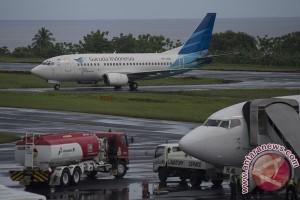 Kubu Raya Kerja Sama dengan Garuda Indonesia