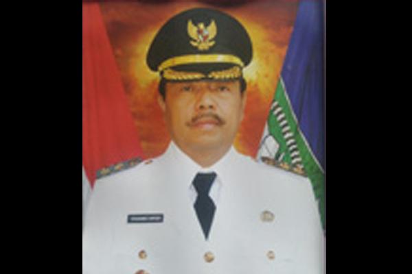 Wabup Sanggau : pemerintah respon keluhan masyarakat