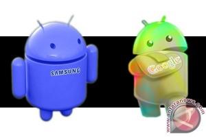 Perangkat Android Terserang Virus 2014 Kurang 1%