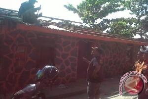 Pemuda Pancasila Bongkar Sendiri Pos Di Fasum