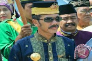 Raja Sanggau Dukung Moratorium Lahan Sawit dan Tambang