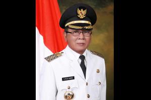 Bupati Kayong Utara Minta SKPD Jalankan Perda