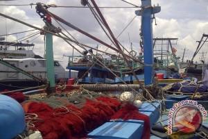 PSDKP Pontianak Tangani 32 Kasus Pencurian Ikan