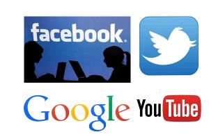 Kemkominfo Akan Gandeng Facebook Tutup Akun Asusila