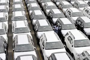 Mencuci Mobil Hambat Kampanye Hemat Air