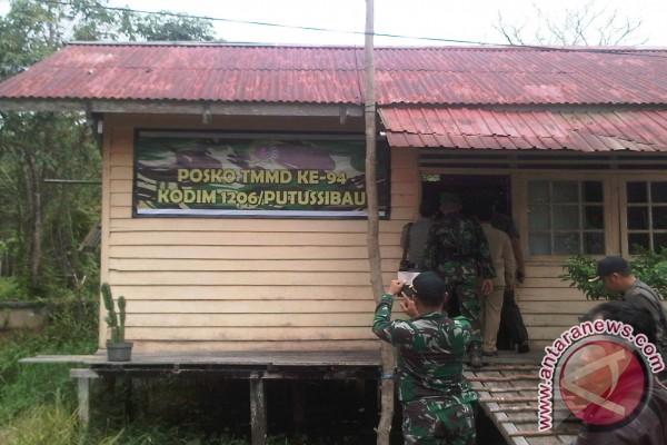 TMMD Bangun Jalan 8 Kilometer di Bunut Hilir - ANTARA News ...
