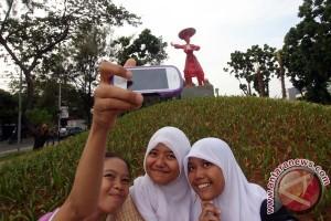 Ini Periode Pertama Lomba Selfie Wisata Kalbar