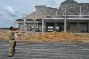 Sintang Siapkan Rencana Alih Fungsi Bandara Susilo