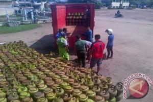 BUMD Kapuas Hulu Bersiap Jadi Agen Elpiji