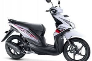 Honda Kuasai Pangsa Pasar Sepeda Motor Kalbar