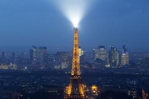 Kesepakatan Paris Untuk Dua Derajat Berjalan Alot