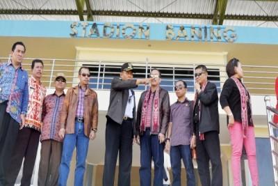 Komisi III DPRD Kalbar Dukung Pembentukan PKR