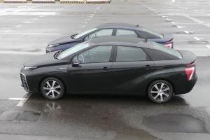 Toyota Hadirkan Aygo X-Cite 2015