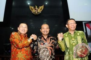 Menteri PPN Sampaikan Kuliah Umum Di Untan