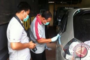 Polres Ketapang Bekuk Perampok Modus Pecah Kaca Mobil