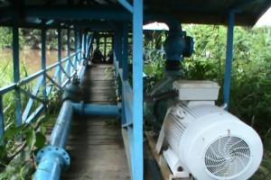 PDAM Singkawang Ubah Sistem Pengaliran Air Bersih