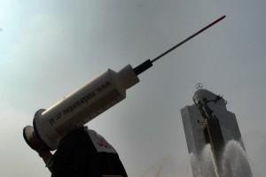 Jokowi Nyatakan Perang Terhadap Narkoba