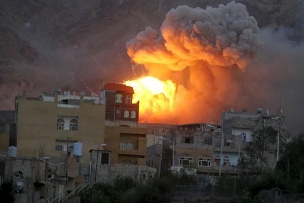 Siap berdamai, pemberontak Yaman hentikan serangan peluru kendali ke Saudi