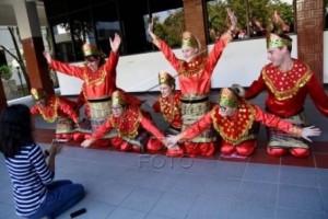 Festival Indonesia Kembali Digelar di Moskow Agustus