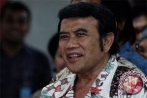 Rhoma: Jakarta Membutuhkan Pemimpin Pembawa Kedamaian