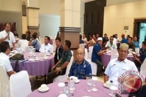 Abdullah : Keluarga Besar Nasdem Ketapang Harus Menangkan Boyman - Gurdani