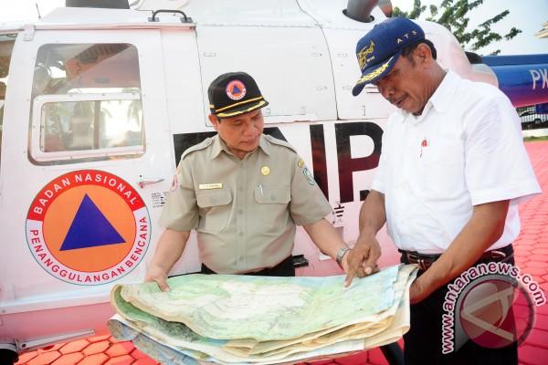 BNPB pantau 28 titik panas di Kalbar