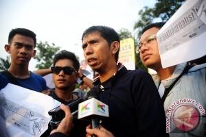 Polisi Tangkap Oknum Wartawan Peras Pengusaha