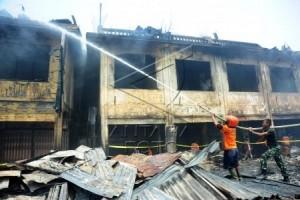 Pontianak Berencana Bangun Pasar Tengah Akhir April