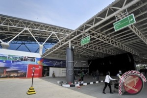 Manajemen Bandara Supadio Pontianak Waspadai Narkoba