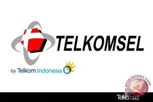 Telkomsel Amankan Infrastrukrut Antisipasi Letusan Gunung Angung