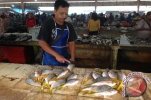 Ikan Segar Langka, Para Ibu Rumah Tangga Resah