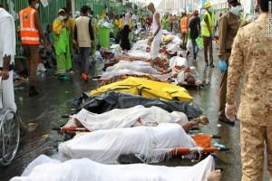 Jamaah Haji yang Belum Kembali Bertambah