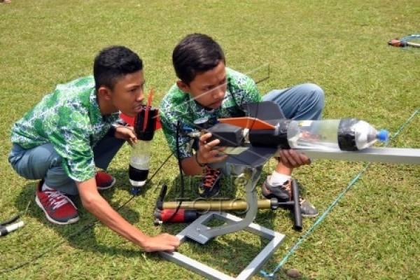 Kompetisi Roket Air Pelajar