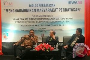 Jurnalis Sempadan Hasilkan Deklarasi KK