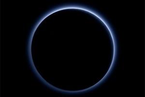Siapa yang Mengira ada Air di Pluto
