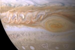 Ilmuan Temukan Perubahan Titik Merah Jupiter