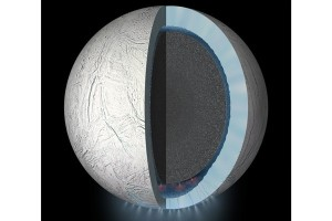 NASA Pelajari Potensi Pendukung Kehidupan di Bulan