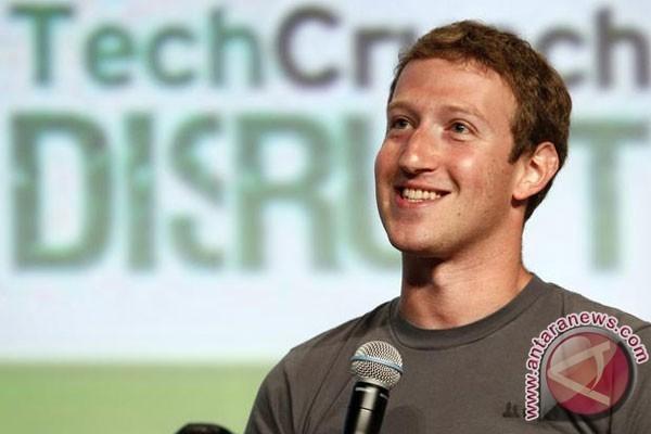 Facebook prioritaskan berita berkualitas tinggi