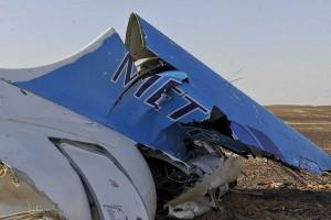Inggris Yakini Pesawat Rusia Jatuh Karena Bom
