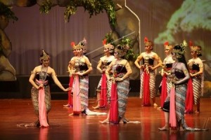 Forum Film Tampilkan Keberagaman Indonesia di AS