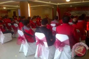 PDI Perjuangan Ganti Kepengurusan DPC Ketapang