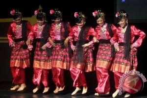 Temu Zapin Nusantara 2015 Diikuti 15 Grup