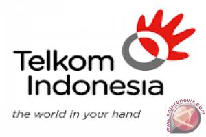 Telkom Gandeng Semen Indonesia Perkuat Teknologi Informasi