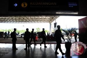 Penumpang Bandara Supadio Meningkat Jelang Imlek