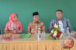 Kepsek Se-kabupaten Bangka Studi Banding Ke Pontianak