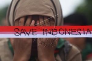 PIRA: Perempuan Berperan Strategis Suarakan Kedamaian Indonesia