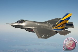 Pesawat  F-35 Lightning II AS Bahayakan Operasional
