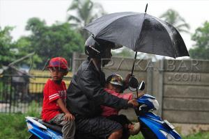 Kapuas Hulu Diprediksi Banjir Besar Pada Desember-Januari